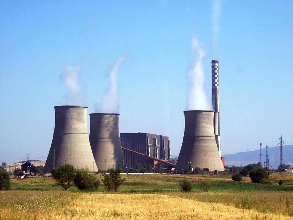 termo elektrana