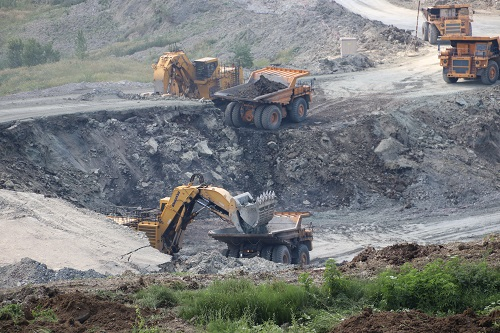 The coal available in Ugljevik contains a huge amount of sulfur