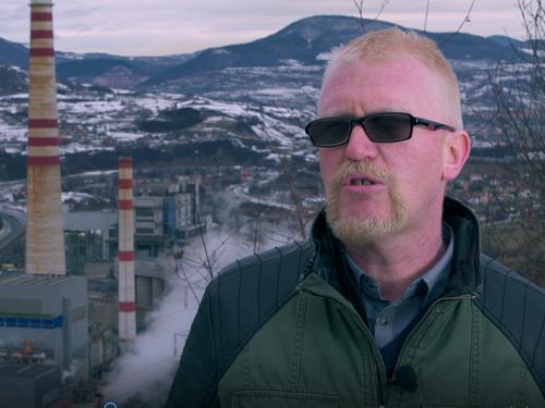 Dražen Filipović: Deponija šljake nepropisno zbrinuta